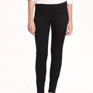 Old Navy Mid-Rise Pixie Full-Length Pants NWT